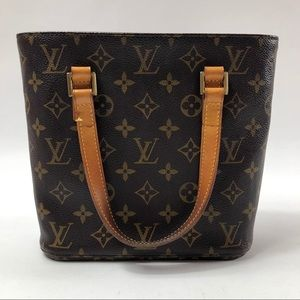 Louis Vuitton Monogram Small Handle Bag ✨✨